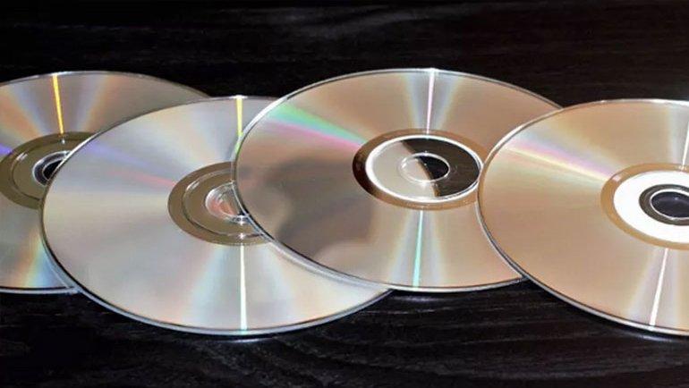 700 TB'lık optik diskler geliyor