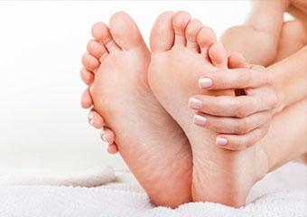 Ayağınızdaki yaraların sebebi diyabetik olabilir