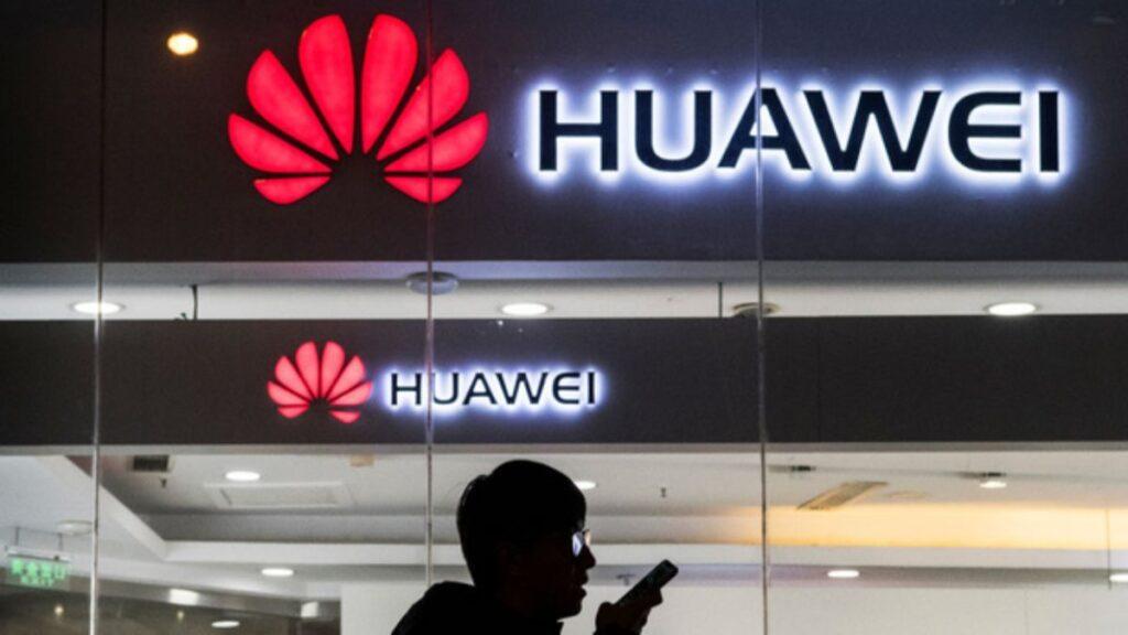 Çin, Huawei'ye getirdiği kısıtlamalar nedeniyle ABD'ye tepki gösterdi