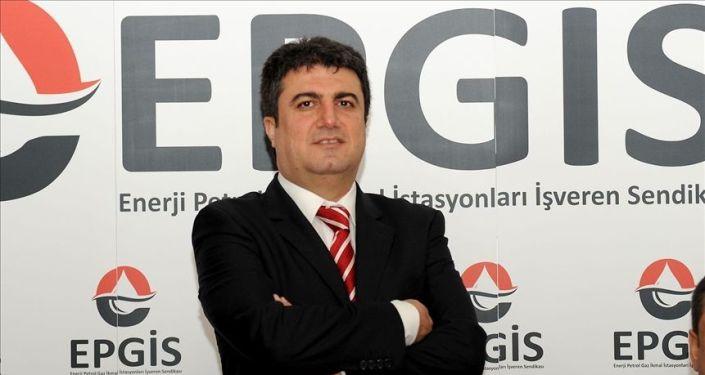 EPGİS Başkanı Aktaş: Akaryakıtta vergi feragati 4 milyar liraya çıktı, LPG'de ÖTV sıfıra yaklaştı
