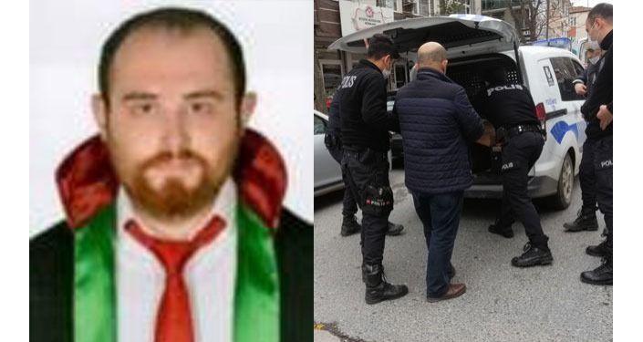Gebze'de Avukat Ersin Arslan, haciz işlemi için gittiği adreste öldürüldü