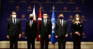 Japonya'dan Türkiye'ye mülteciler için 14 milyon dolarlık Kovid-19 destek paketi