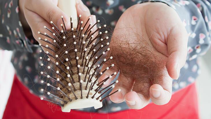 Koronavirüs sonrası saç dökülmesini durdurmanın yolları – Koronavirüs saç döker mi?