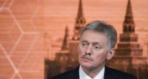Kremlin Sözcüsü: 2014'te Kırım'ın statüsüyle ilgili yapılan referandum kesinlikle meşruydu