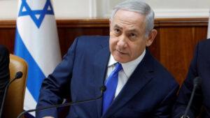 Netanyahu'nun roket korkusu! Seçim mitingini iptal etti