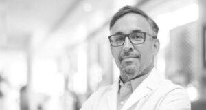 Prof. Dr. Ergenoğlu, Kovid-19 nedeniyle hayatını kaybetti