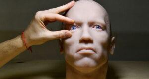 Rus robot şirketi, hiper-gerçekçi insansı robotlar için kolları sıvadı