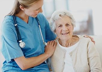 Yaşlılarda düşme vakalarına karşı alınacak önlemler